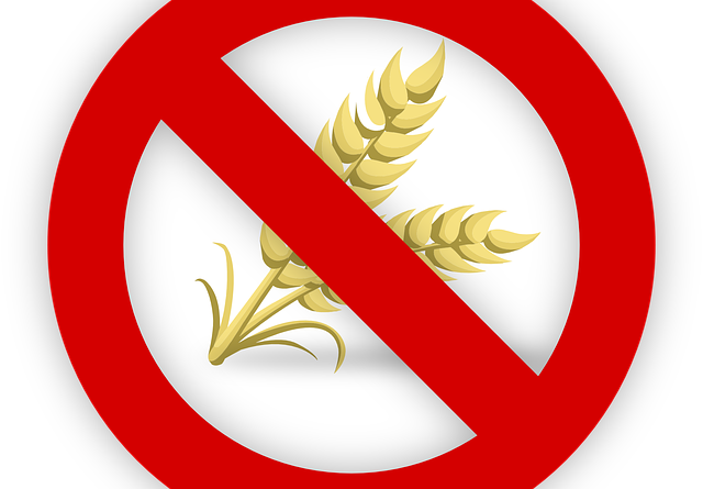 celijakija