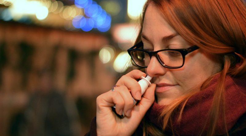 higijena nosa